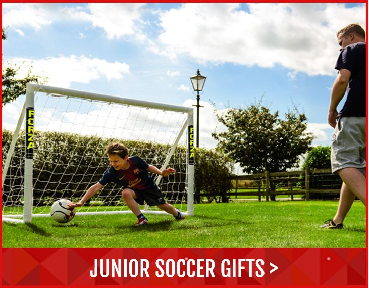 Soccer gifts US